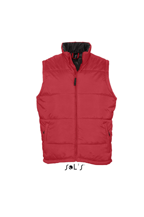 Sols Warm Red