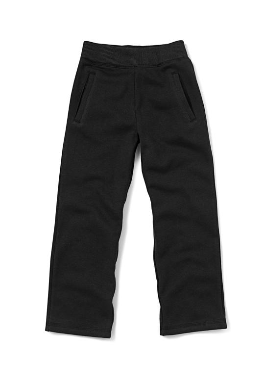 Mantis Kids Joggingbroek HM22 Kids Pants Black