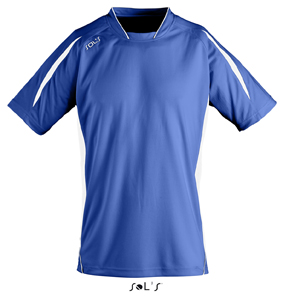 Sols Maracana Kids Royal Blue - White