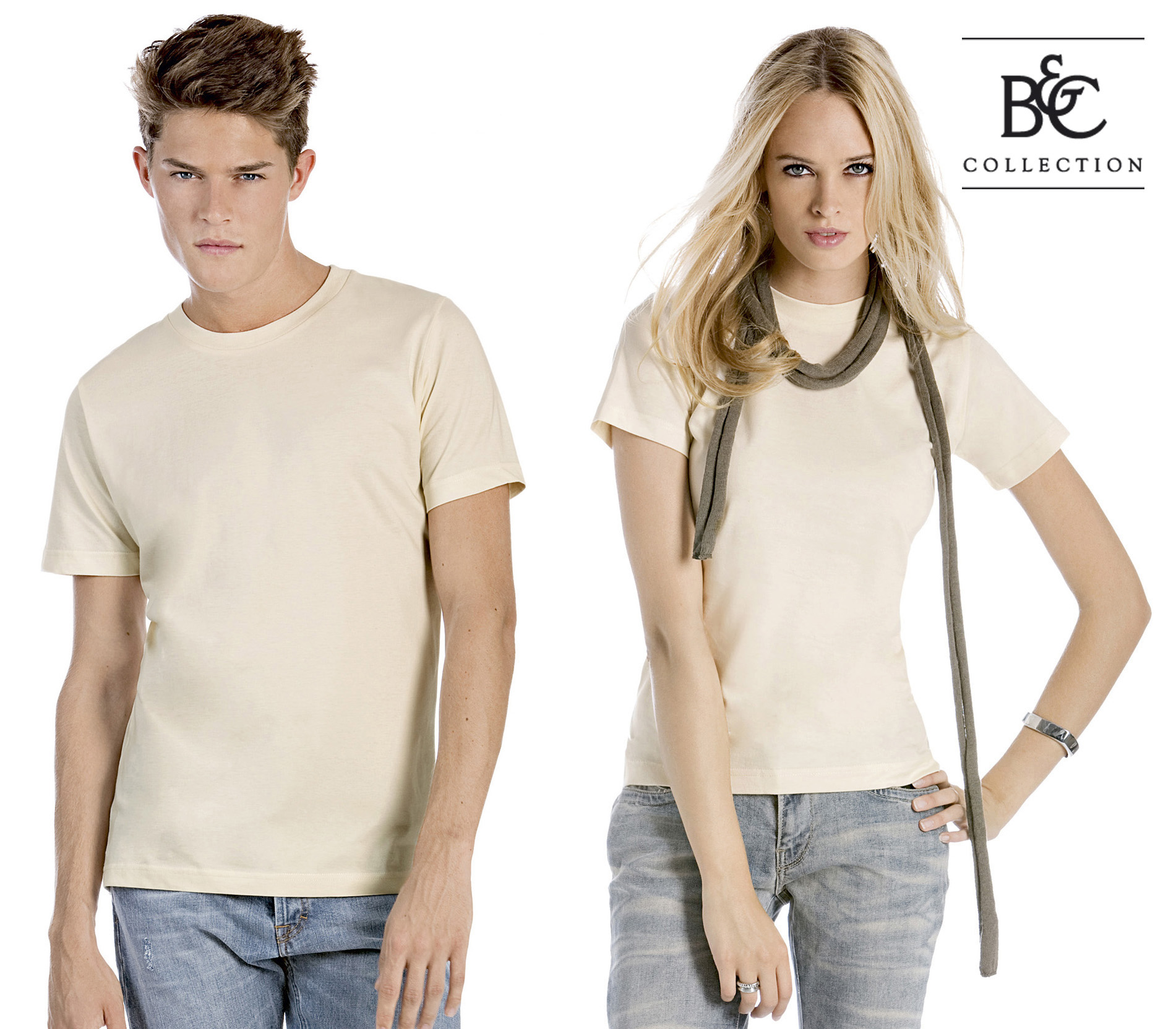 Biosfair Men and Women Tee