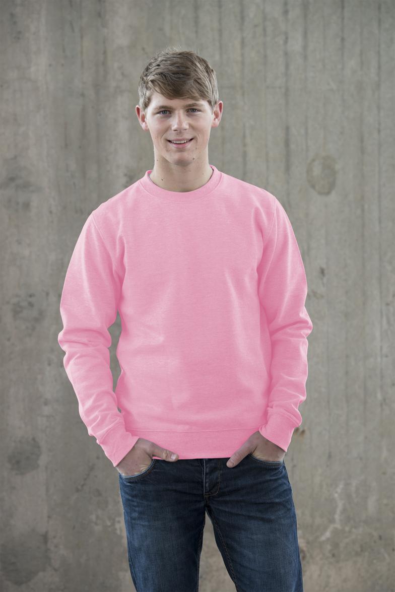AWDis JH030 Baby Pink