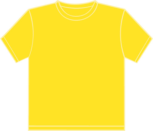 GI2000 Safety Yellow
