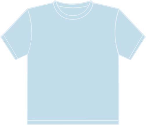 GI6400 Light Blue