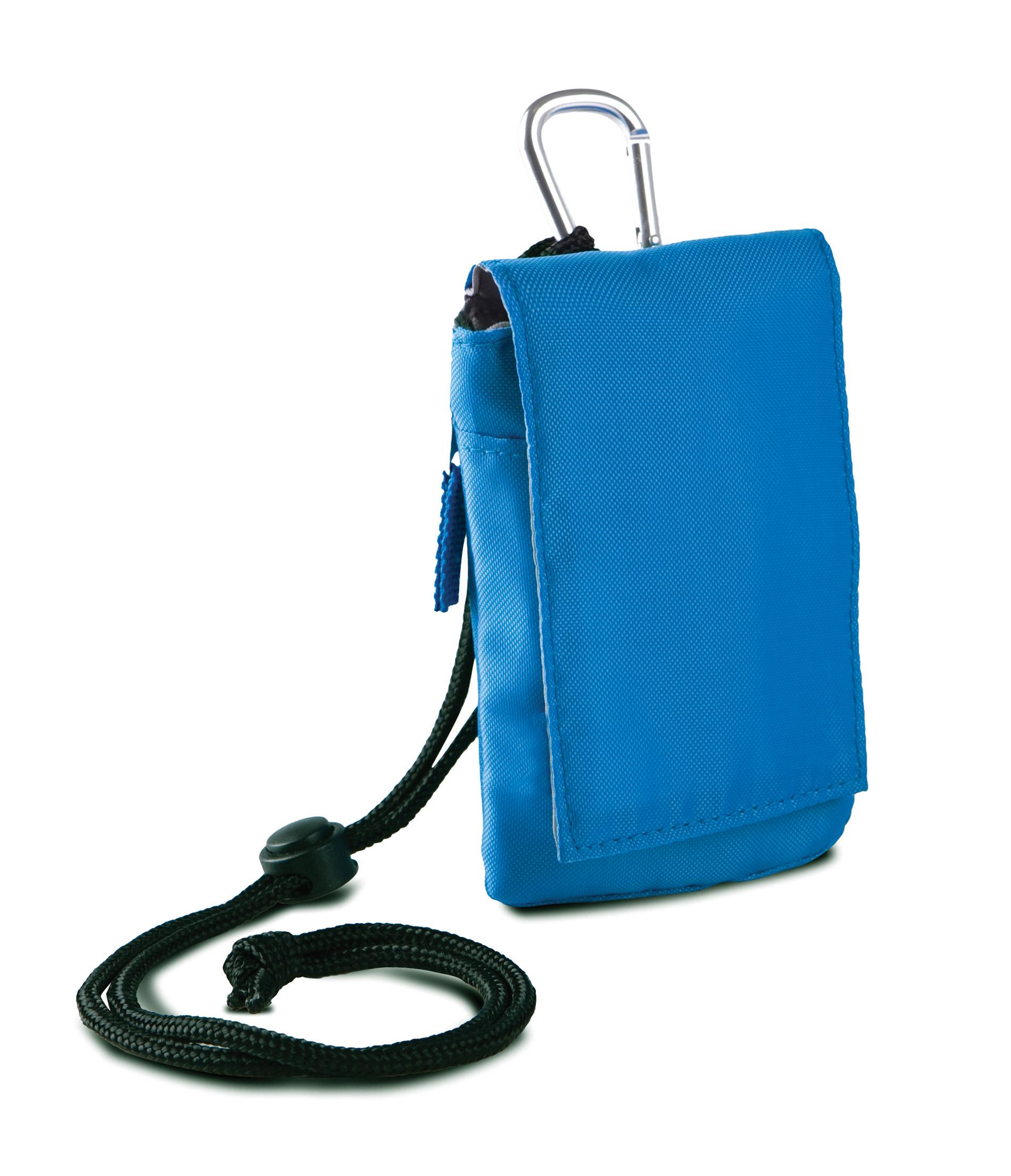 gsm hoes ki0504 aquablauw / lichtgrijs