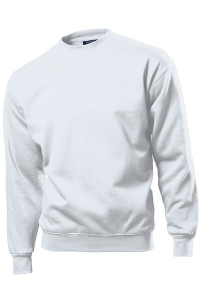 Hanes 6160 White