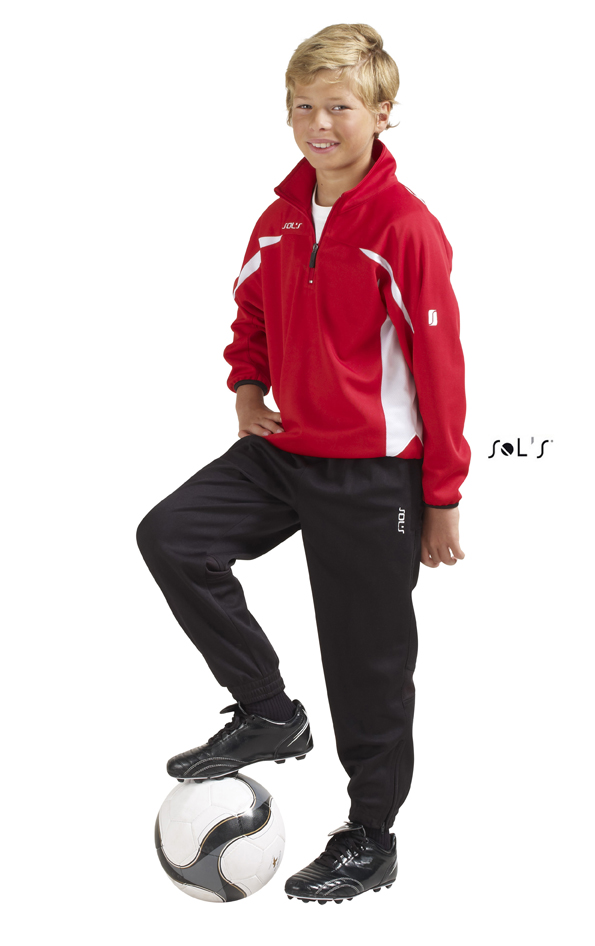 Sols Bernabeu Kids Sportsweater