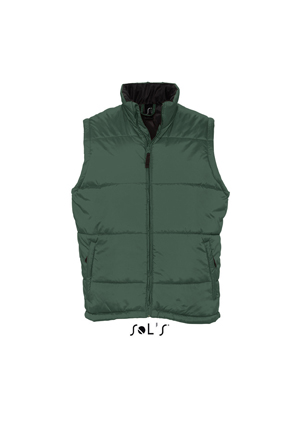 Sols Warm Forest Green