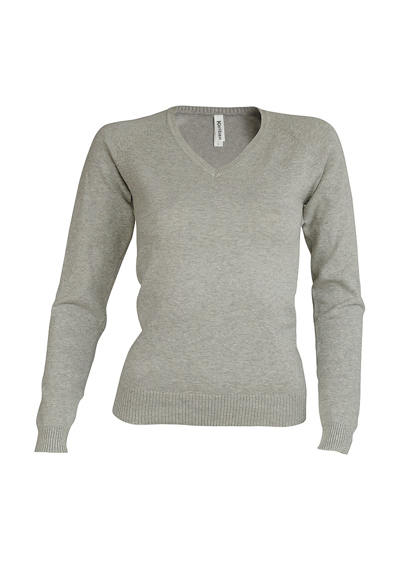 K947 Heather Grey Women