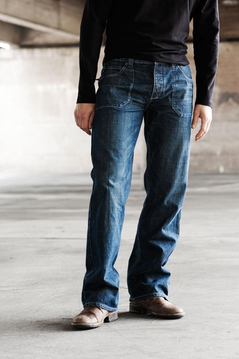 Kariban SP109 Vintage Jeans