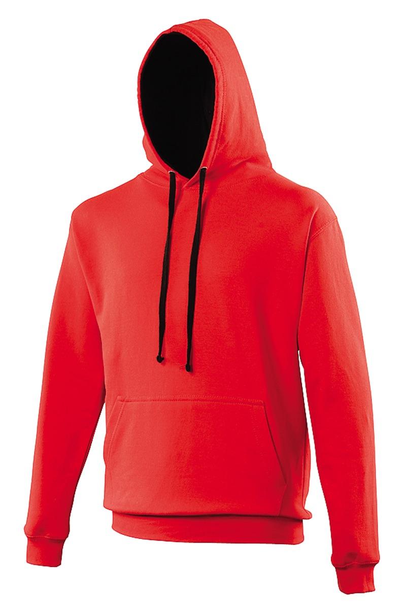 AWDis JH003 Varsity hoodie