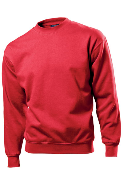 Hanes 6160 Red