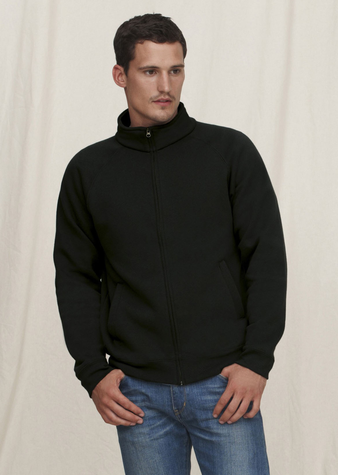 Fruit of the Loom Sweat Jacket SC62228 foto 1