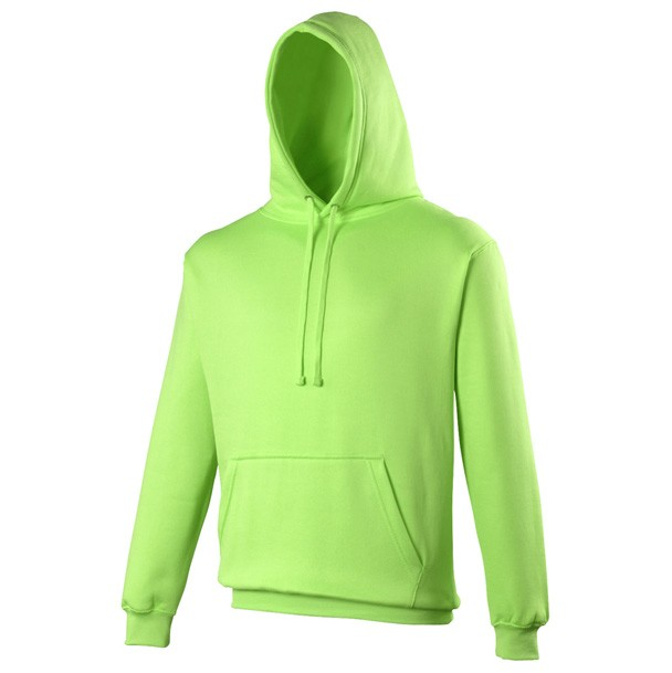 AWDis Kids electric hoodie kind Electric