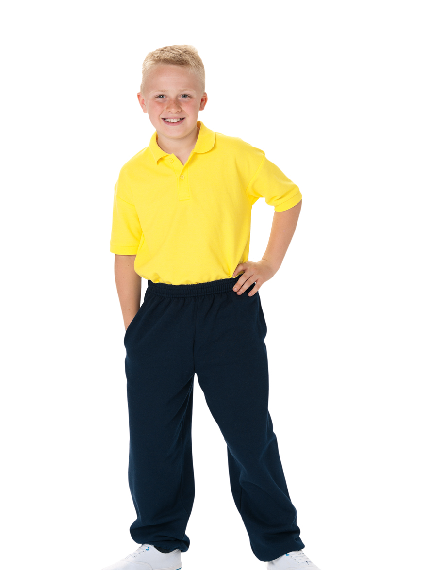 Russell Kids Joggingbroek 9750B Foto