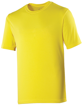 AWDis Just Cool Sportshirt JC001 Sun Yellow
