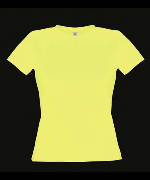 TW251 Ultra Yellow