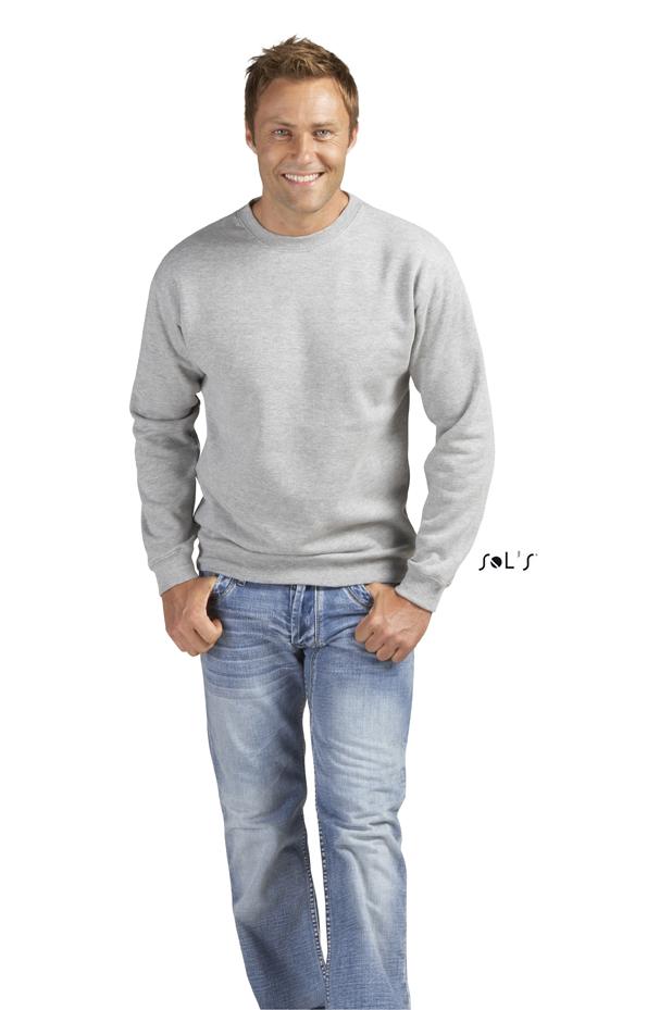 Sols Supreme Unisex Sweater Sols Supreme