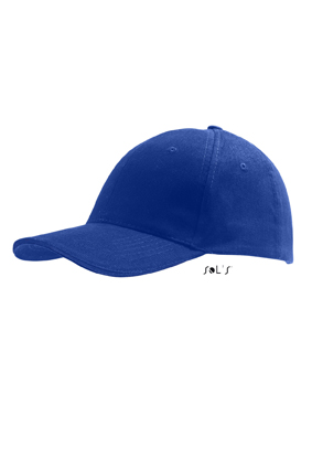 Sols Buffalo Royal Blue