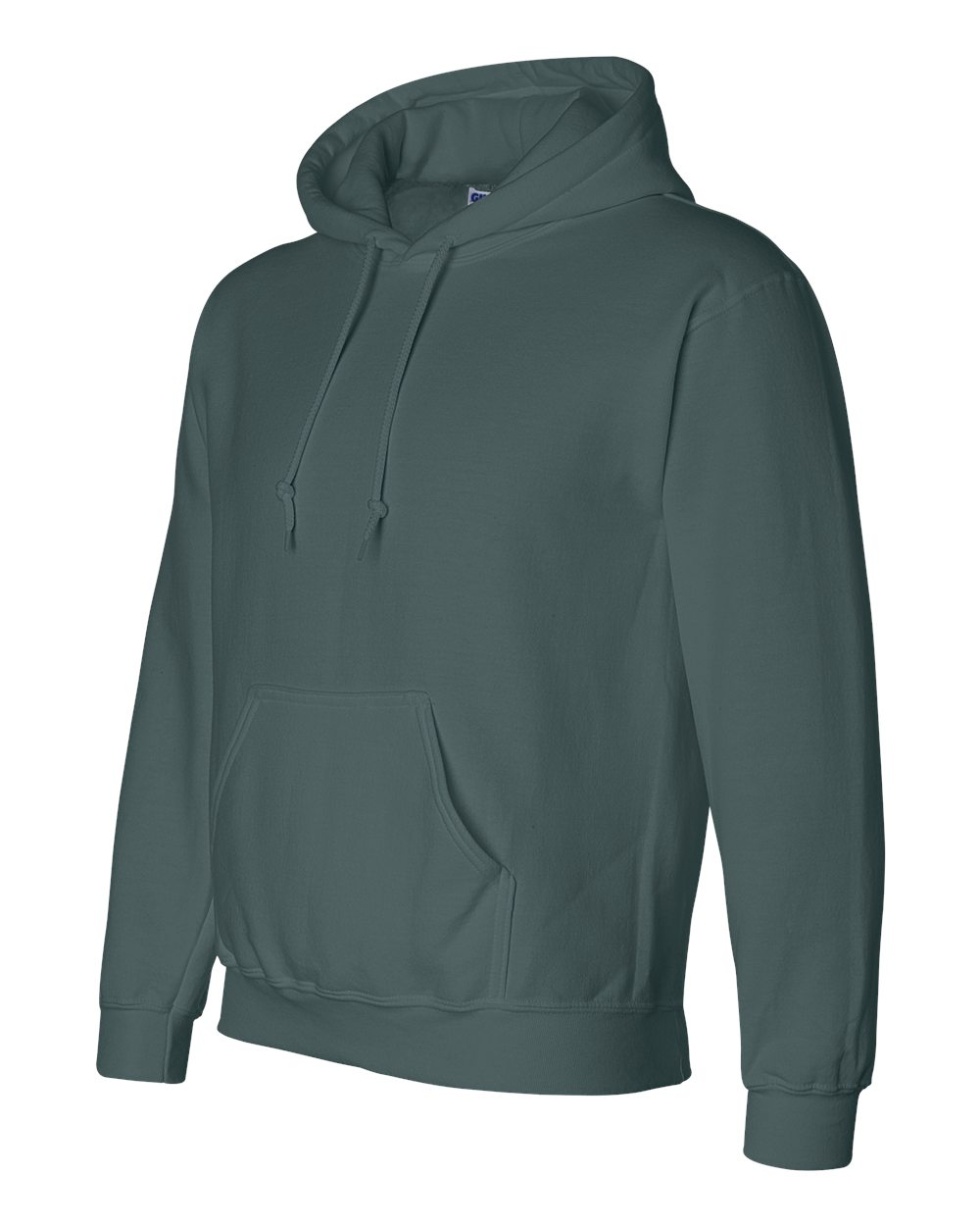 Gildan Ultra Blend Hooded sweater GIL12500 Forest Green