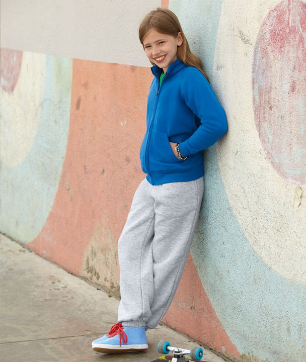 Fruit of the Loom Kids Joggingbroek foto