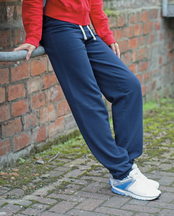 AWDis Girlie Cuffed Dames Joggingbroek JH076 Foto 1