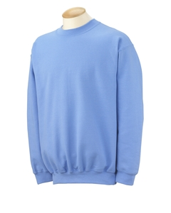 Gildan Ultra Blend sweater GI12000 Carolina Blue