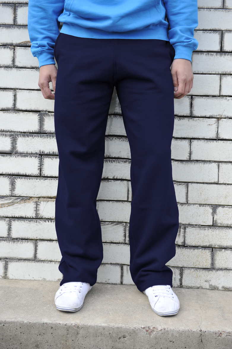 AWDis Campus Joggingbroek JH070 French Navy