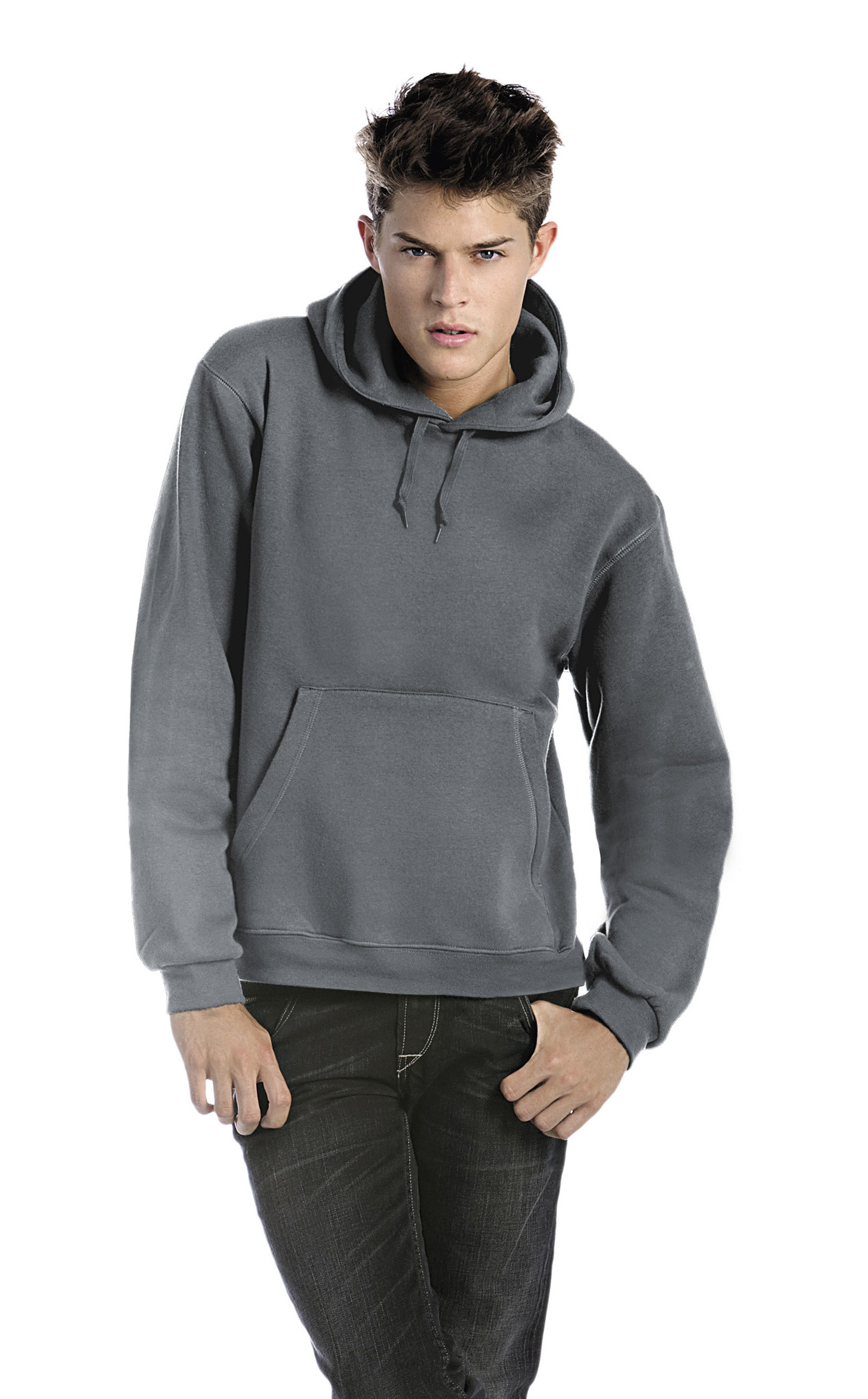 B&C Hooded Sweat