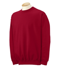 Gildan Ultra Blend sweater GI12000 Cardinal Red