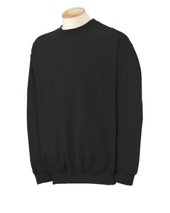 Gildan Ultra Blend sweater GI12000 Black
