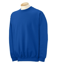 Gildan Ultra Blend sweater GI12000 Royal Blue