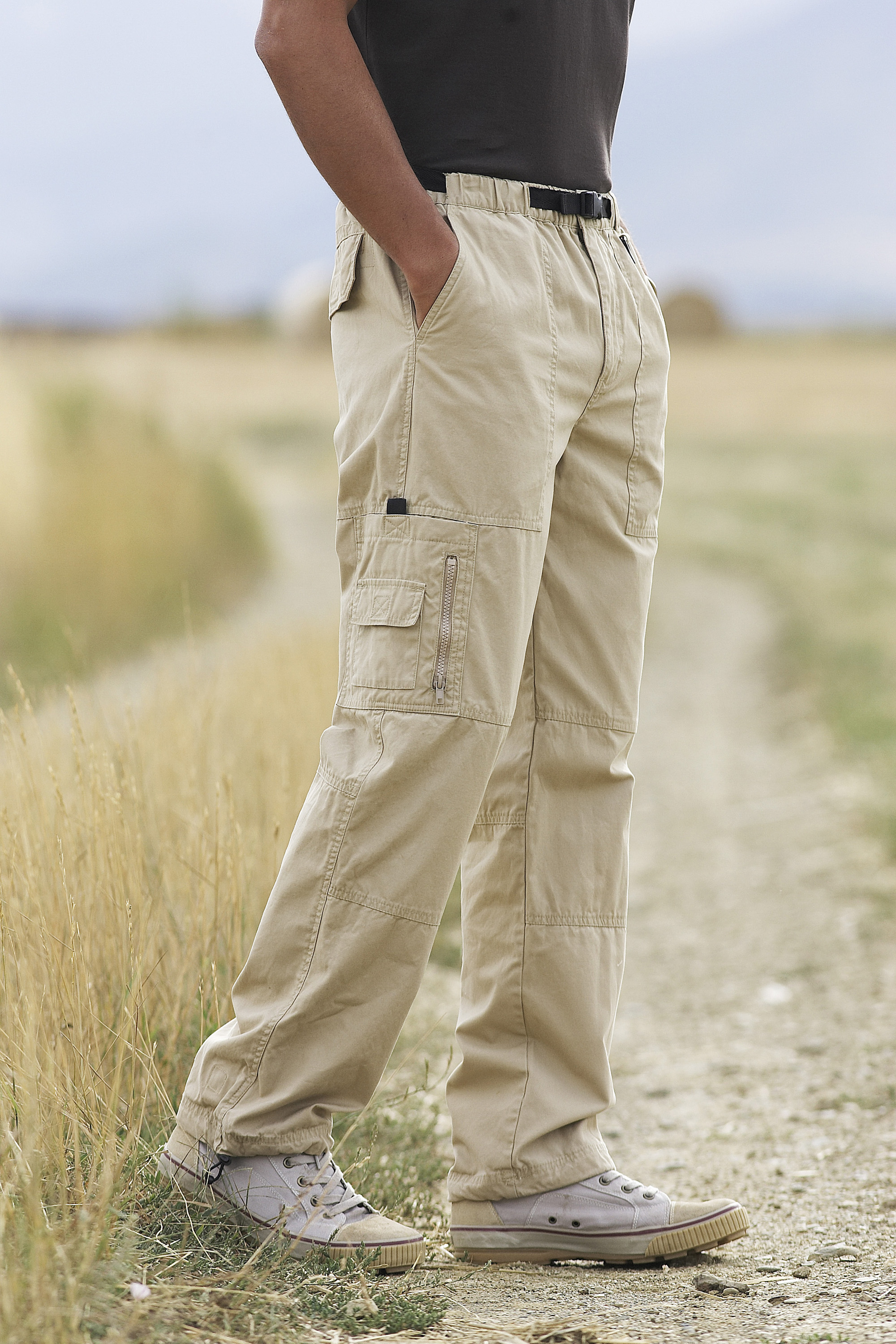 Kariban K784 Safari Pants