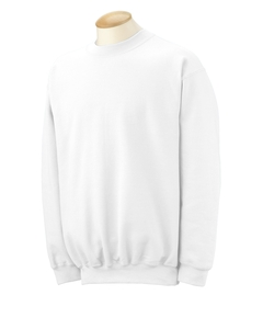 Gildan Ultra Blend sweater GI12000 White
