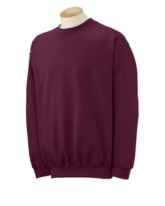 Gildan Ultra Blend sweater GI12000 Maroon