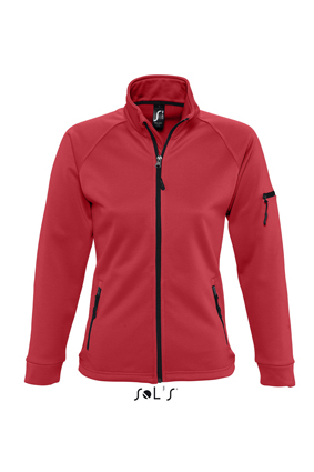 Sols New Look Women Red